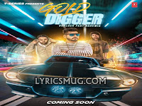 Gold Digger  Mp3 Song