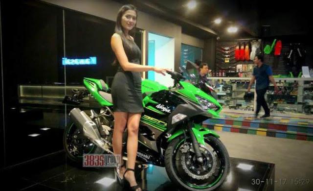 New_Kawazaki_ninja_250_Fi_Denpasar_Bali