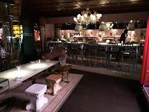 Bazaar Los Angeles Julie' Dining Club