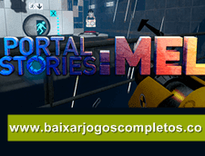Download Portal Stories: Mel - PC (Completo em Torrent)
