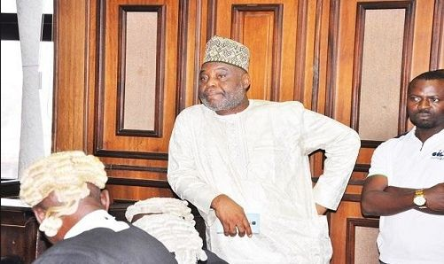 Dasuki Paid Dokpesi N2.1bn Without A Contract — Witness