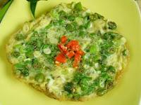 Omelet Telur ala Jawa
