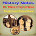 8th Class History Notes Download