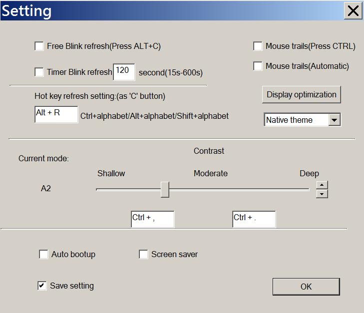 paperlike-pro-5.png-電子墨水 (E-ink) 護眼顯示器 Paperlike Pro﹍(1) 入手及開箱心得