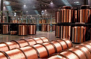 Hindustan Copper Offer for Sale (OFS) - Official NSDL Announcement