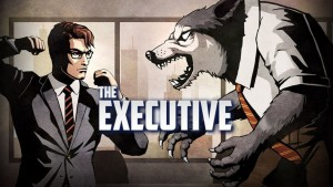 The Executive APK+DATA