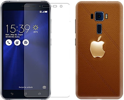 Asus Zenfone 3 Laser Best Tempered Glass Screen Protector Cases and Covers