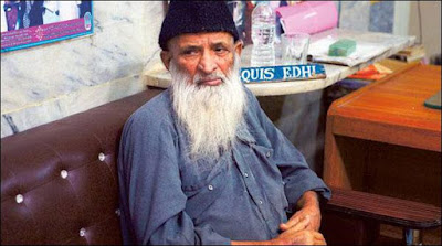 Edhi Began Humanity Services In 1951