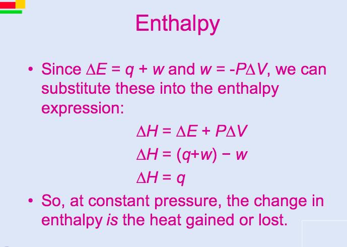 Cole's AP Chem Blog