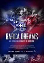 Sueños del Barça (2015) DVDRip Latino