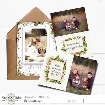 http://shop.scrapbookgraphics.com/2016-holiday-cards-4.html