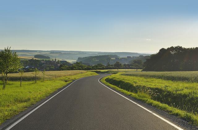 Alugar um carro na Áustria - Estradas