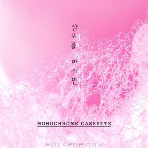 Monochrome Cassette – Your shampoo (feat. Lady jane) [2018 mix ver.] – Single