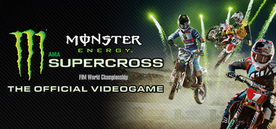 Monster Energy Supercross The Official Videogame PC Full Version