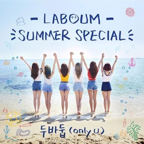 LABOUM – LABOUM Summer Special – Single (ITUNES PLUS AAC M4A)
