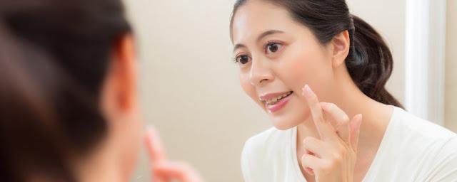 Beberapa Cara Untuk Memberikan Nutrisi Pada Wajah Anda