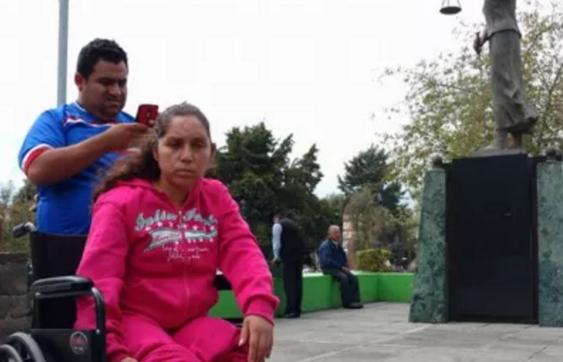 Estado de México, gastos médicos
