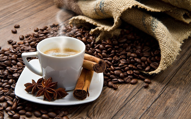 7 amazing facts about coffee