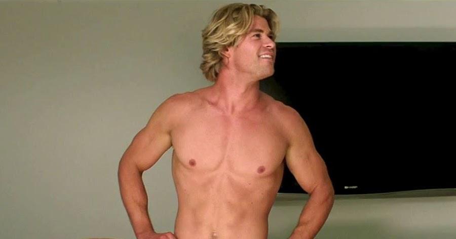 Lakwatsera Lovers: Chris Hemsworth Displays Comedic Chops ...