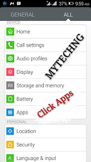 Things You Need to do Before Uninstalling Android Apps On Your Smartphones price in nigeria