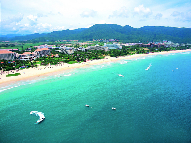 Yalong Bay - 6D4N Hainan Best Deals (start Surabaya)  Sept-Nov 2018 - Salika Travel