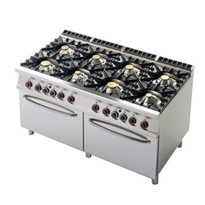 macchina cucina professionale