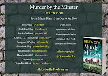 Murder by the Minster Social Media Blast