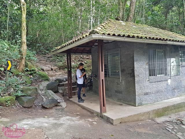 Trilhas fáceis no Rio de Janeiro