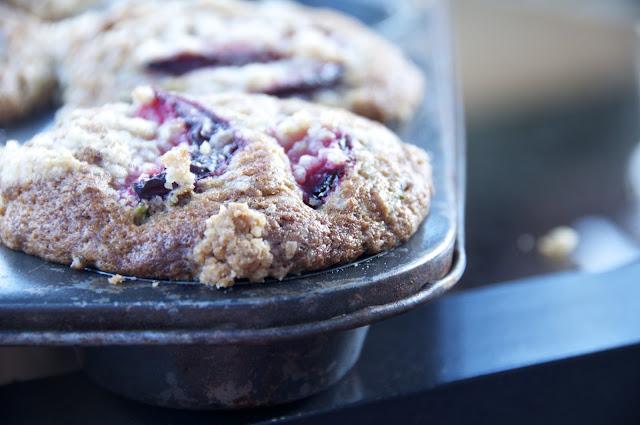 America S Test Kitchen Zucchini Muffins