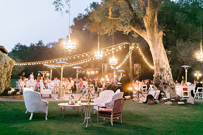 The Classic Temecula Creek Inn Wedding Of Former Miss Usa Nia Sanchez Southern California