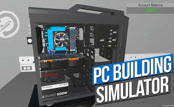 PC Building Simulator might be one of the most important DIY enthusiast tools ever created