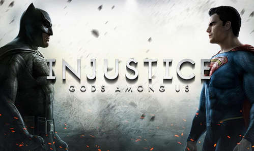 Injustice Gods Among Us Mod Apk Happymod
