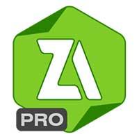 Download ZArchiver Pro