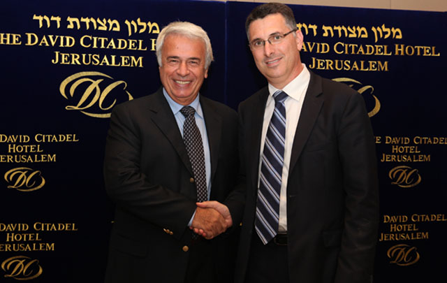 Israel Sota