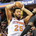 Derrick Rose Agrees To 2.1 Million In Trade To The Cleveland Cavaliers