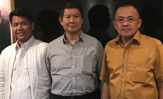 Adik Calon Presiden Prabowo Siap Kunjungi Sulut