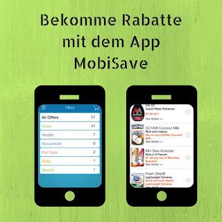 Bekomme Cash Back mit diesem App auf alltaegliche Einkaeufe