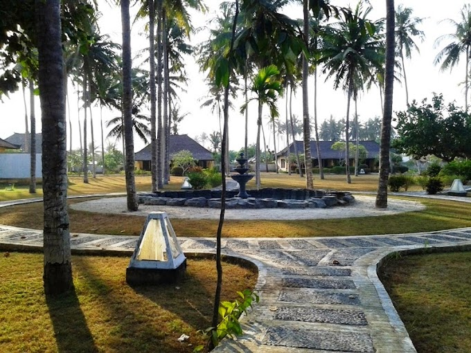 Where will you stay?*  #17 Pengalaman Menginap Aerotel Tastura Kuta Lombok dan Menginap di  Batam