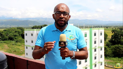 Resultado de imagen para En San Juan. Policia atrapa a delincuente relacionado a robo a vehículo de periodista Héctor Solís