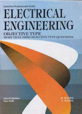 DOWNLOAD ELECTRICAL ENGINEERING OBJECTIVE HANDA AND HANDA [FULL BOOK] PDF