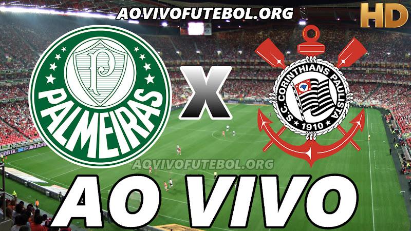 Assistir Palmeiras x Corinthians Ao Vivo HD