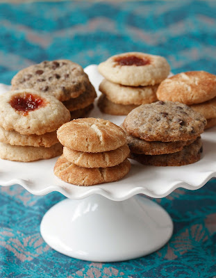 Cookie assortment from The Allergy-Free Pantry. Find your top-8 allergen-free cookie right here.