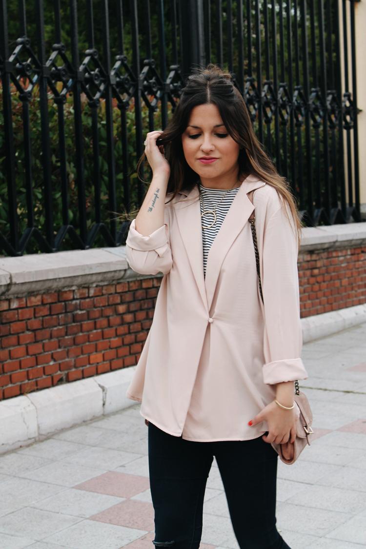 blog de moda look de primavera