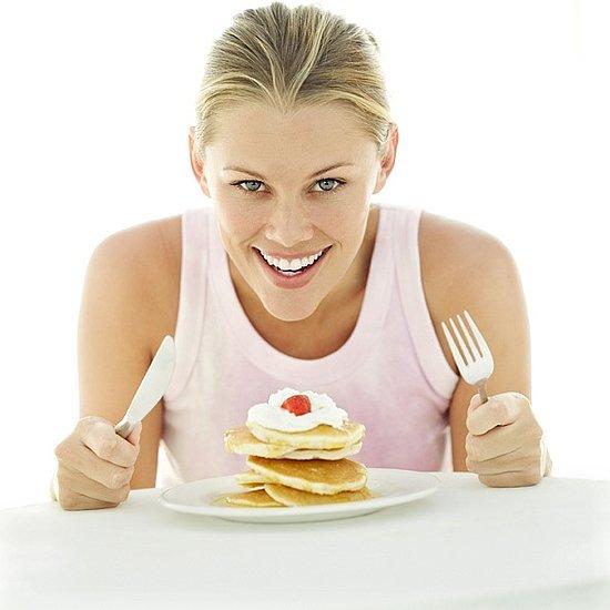 Keeping It Simple (KISBYTO): National Hot Breakfast Month