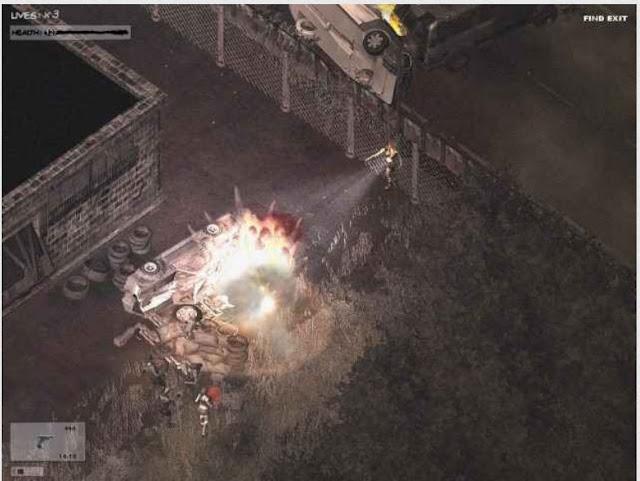 Download Game PC Ringan Petualangan - Zombie Shooter 2