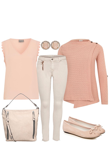WOMEN'S TRENDY OUTFITS