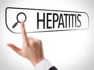 Penularan Hepatitis B