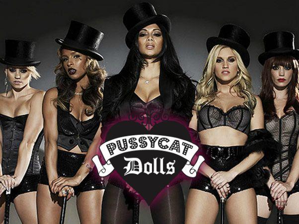 The Pussycat Dolls Nu