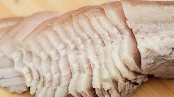 Hướng dẫn luộc thịt heo mềm, ngọt, không bị khô và không bị hôi