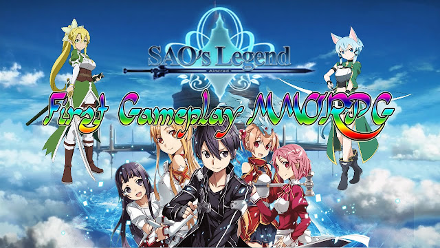 Sao s Legend free download Online Game